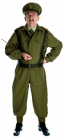 Home Guard Costume (2429)